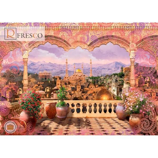 Фреска Renaissance Fresco Landscapes (4773)