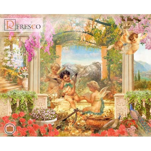 Фреска Renaissance Fresco Landscapes (4778)