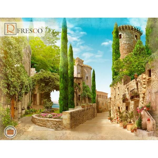 Фреска Renaissance Fresco Landscapes (4779)