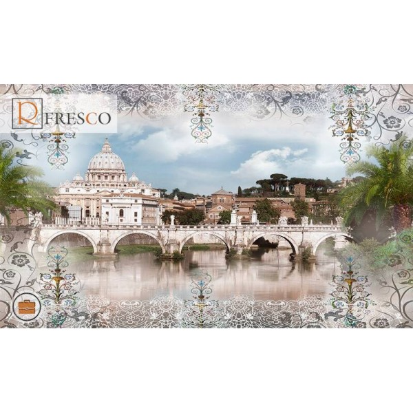 Фреска Renaissance Fresco Landscapes (4784)