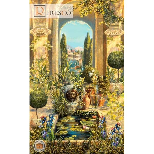 Фреска Renaissance Fresco Landscapes (4787)