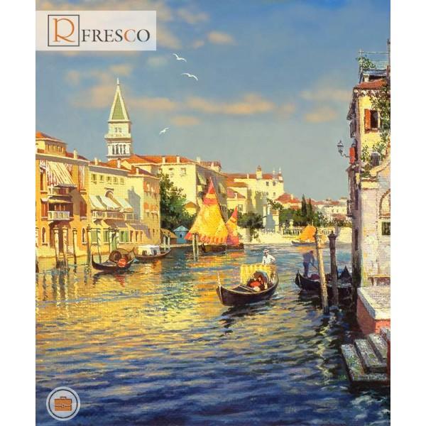 Фреска Renaissance Fresco Landscapes (4789)