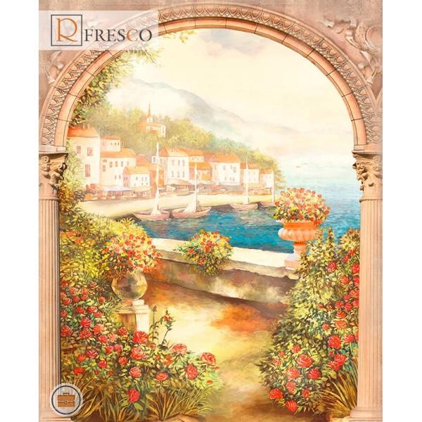 Фреска Renaissance Fresco Landscapes (4791)
