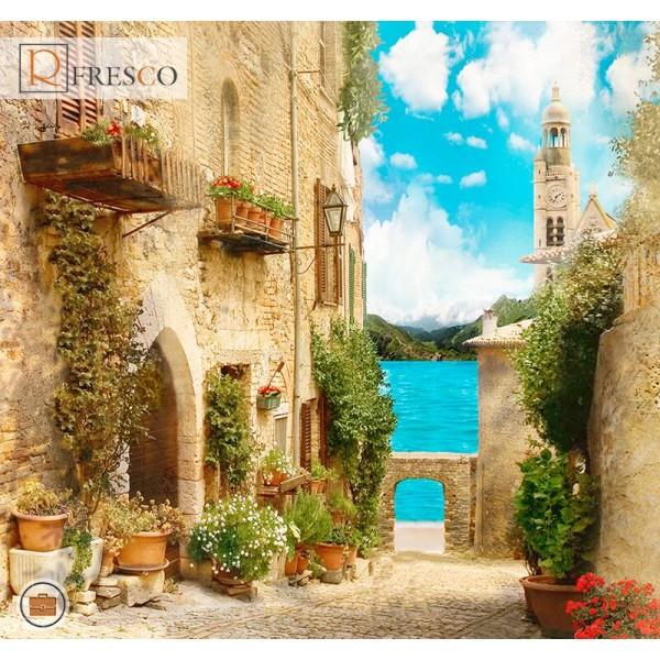 Фреска Renaissance Fresco Landscapes (4795)