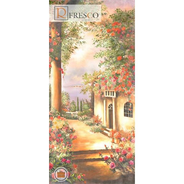Фреска Renaissance Fresco Landscapes (4796)