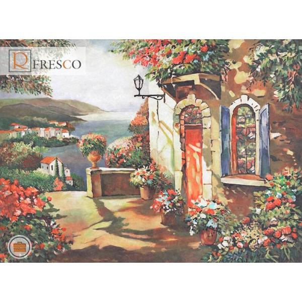 Фреска Renaissance Fresco Landscapes (4798)