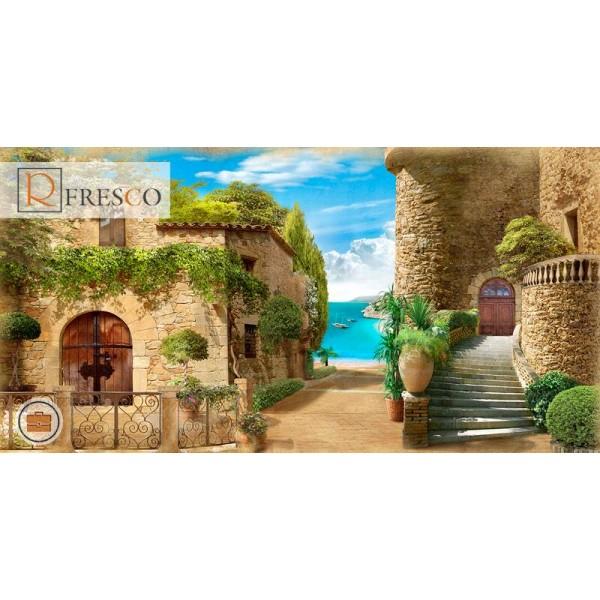 Фреска Renaissance Fresco Landscapes (4801)