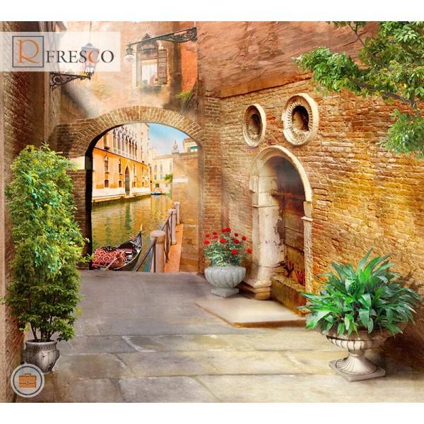 Фреска Renaissance Fresco Landscapes (4802)