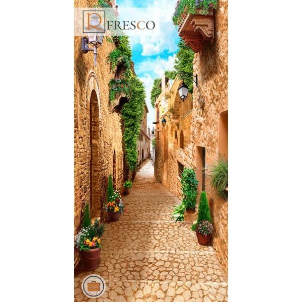 Фреска Renaissance Fresco Landscapes (4806)