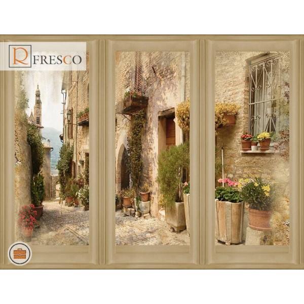 Фреска Renaissance Fresco Landscapes (4808)