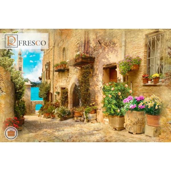 Фреска Renaissance Fresco Landscapes (4902)