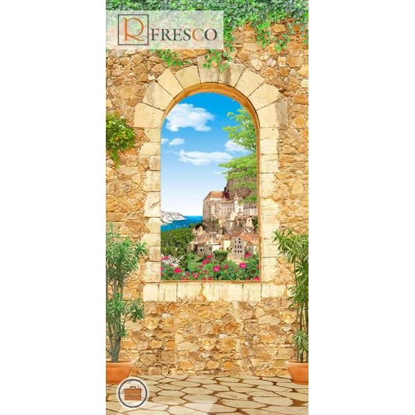 Фреска Renaissance Fresco Landscapes (4906)