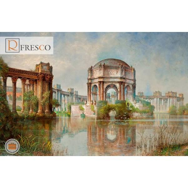 Фреска Renaissance Fresco Landscapes (4907)