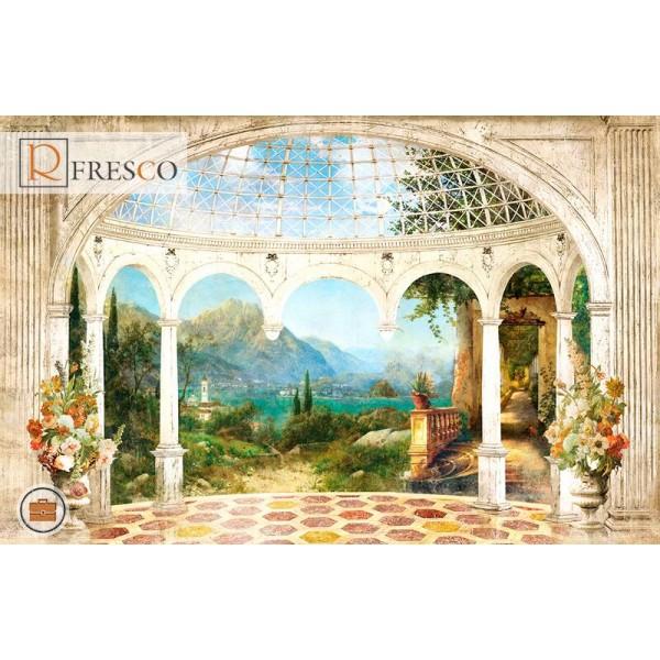 Фреска Renaissance Fresco Landscapes (4914)