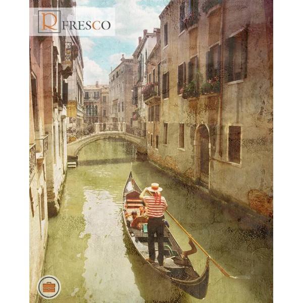 Фреска Renaissance Fresco Landscapes (4918)