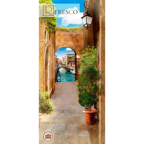 Фреска Renaissance Fresco Landscapes (4922)