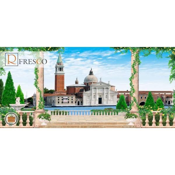 Фреска Renaissance Fresco Landscapes (4927)