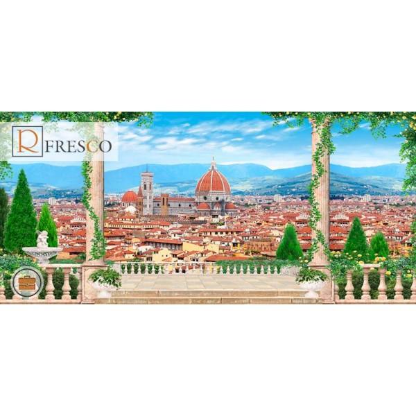 Фреска Renaissance Fresco Landscapes (4928)