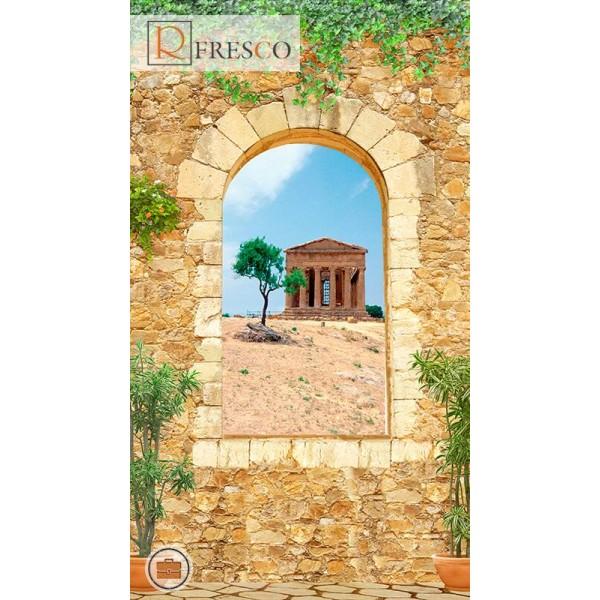Фреска Renaissance Fresco Landscapes (4931)