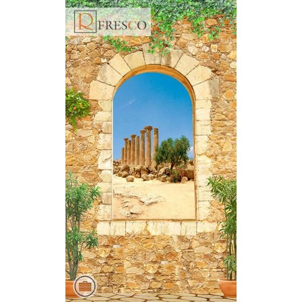 Фреска Renaissance Fresco Landscapes (4932)