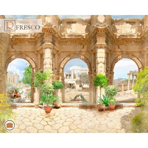 Фреска Renaissance Fresco Landscapes (4935)