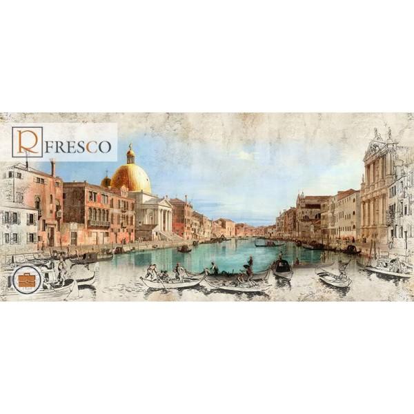 Фреска Renaissance Fresco Landscapes (4938)