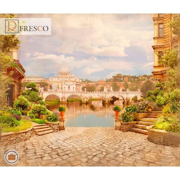 Фреска Renaissance Fresco Landscapes (4940)