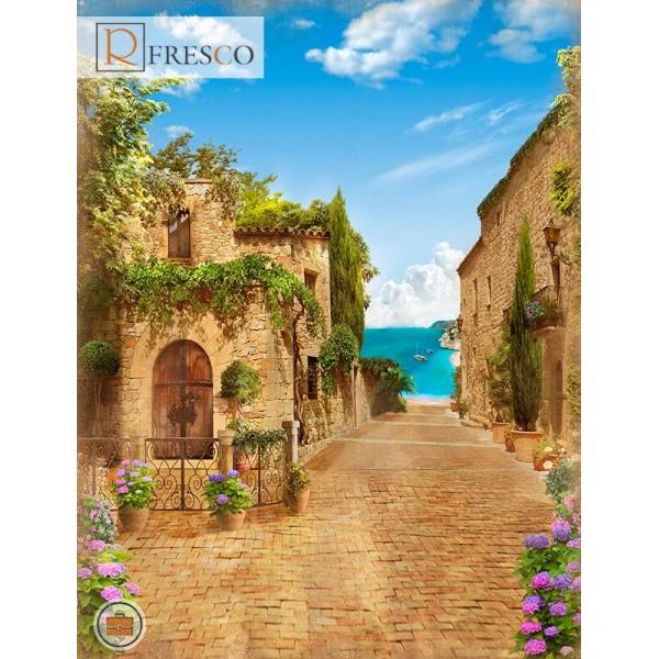 Фреска Renaissance Fresco Landscapes (4943)