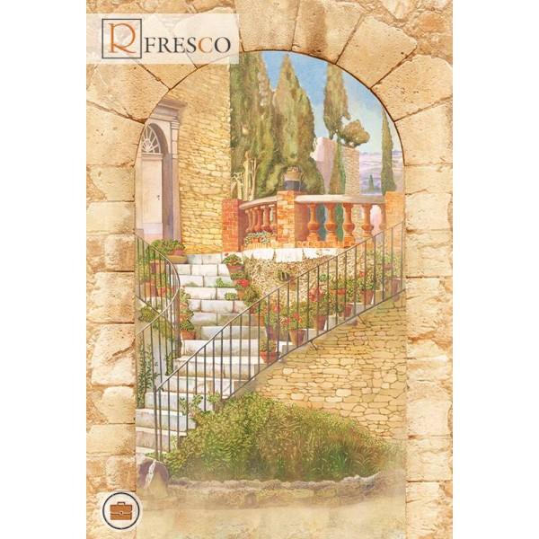 Фреска Renaissance Fresco Landscapes (4944)