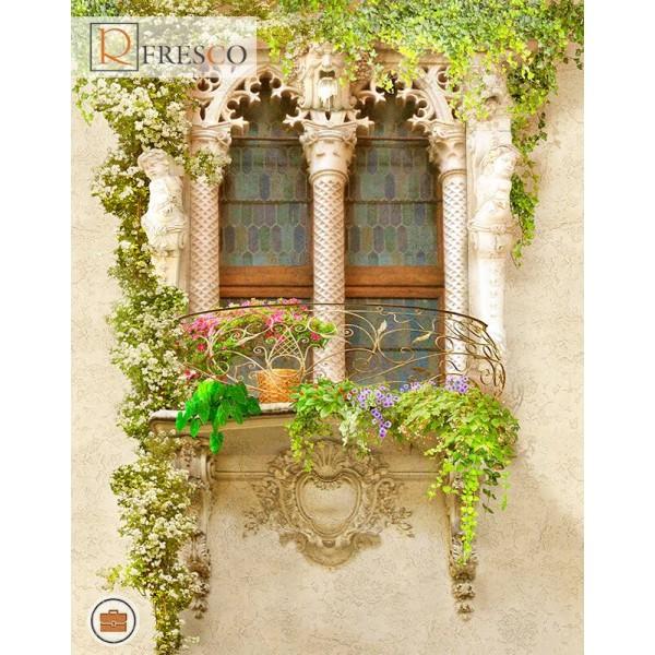 Фреска Renaissance Fresco Landscapes (4945)