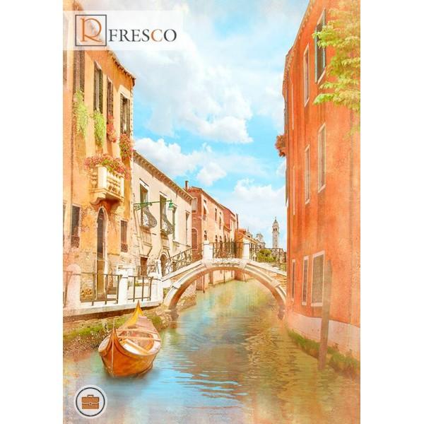 Фреска Renaissance Fresco Landscapes (4946)