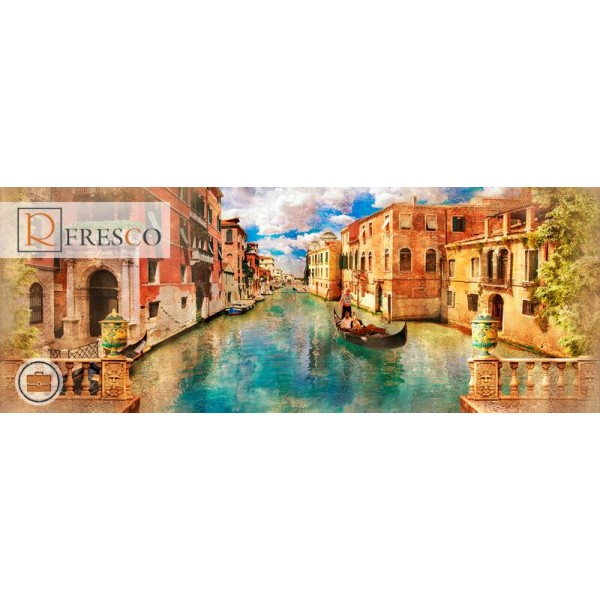Фреска Renaissance Fresco Landscapes (4947)