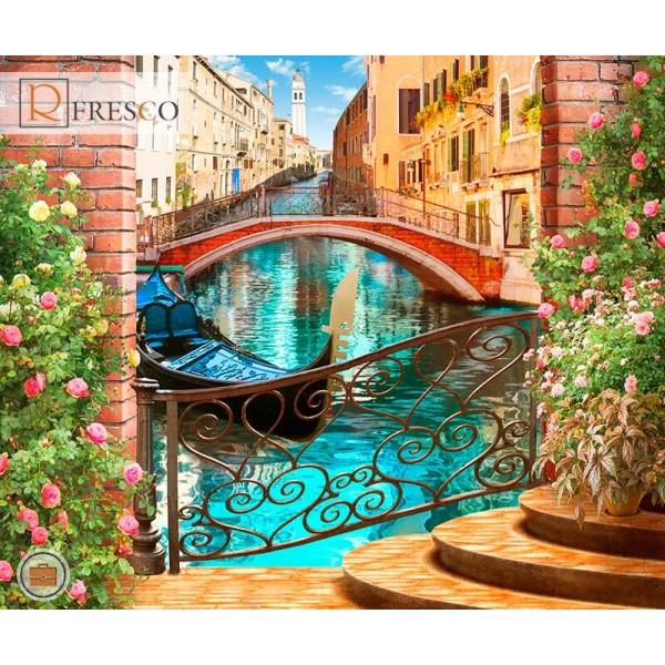 Фреска Renaissance Fresco Landscapes (4954)