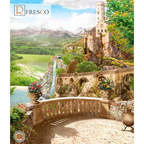 Фреска Renaissance Fresco Landscapes (4963)