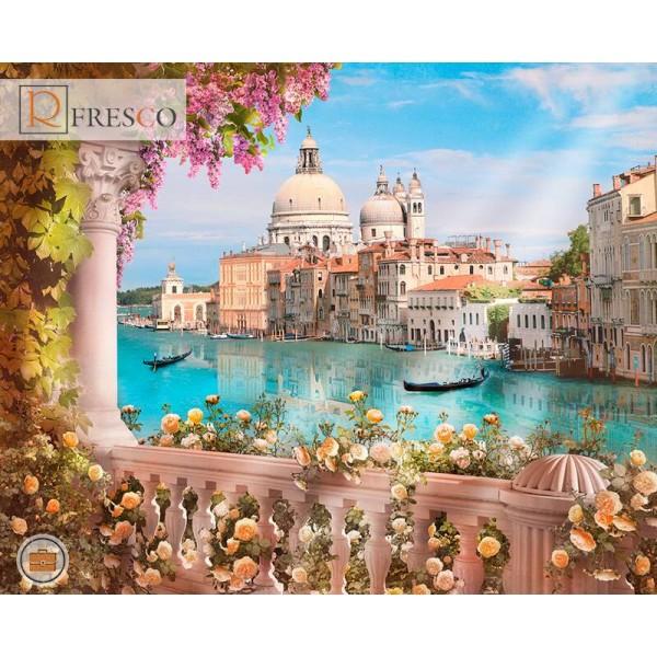 Фреска Renaissance Fresco Landscapes (4967)