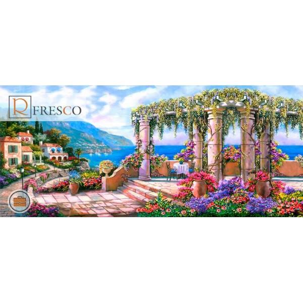 Фреска Renaissance Fresco Landscapes (4968)
