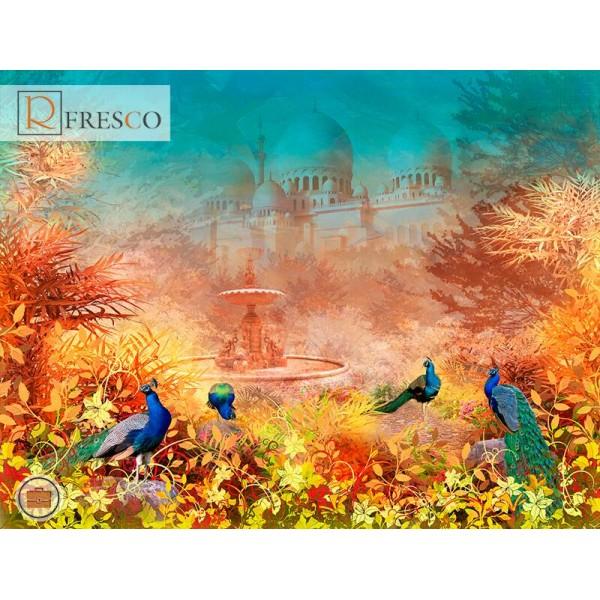 Фреска Renaissance Fresco Landscapes (4969)