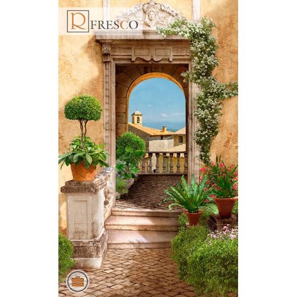 Фреска Renaissance Fresco Landscapes (4971)