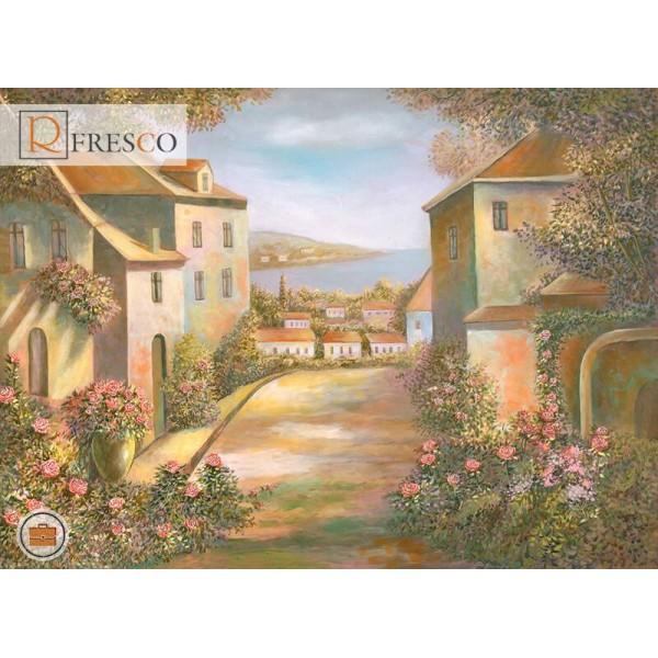 Фреска Renaissance Fresco Landscapes (4972)