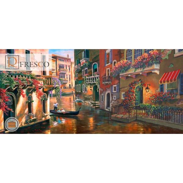 Фреска Renaissance Fresco Landscapes (4976)