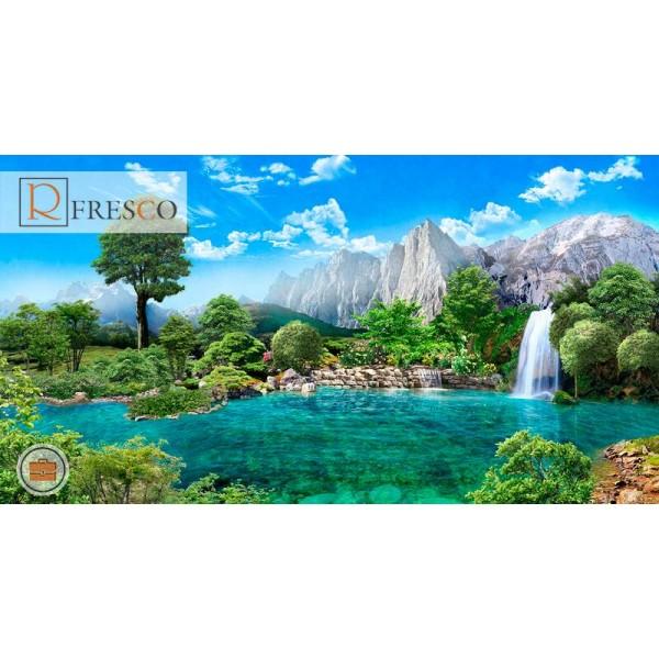 Фреска Renaissance Fresco Landscapes (4979)
