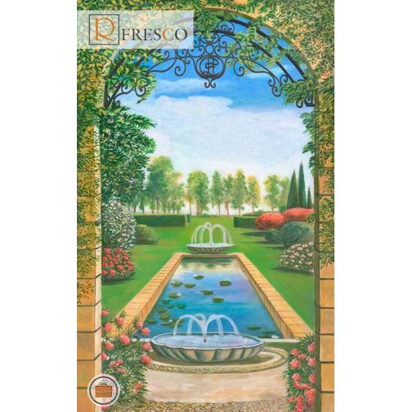 Фреска Renaissance Fresco Landscapes (4985)