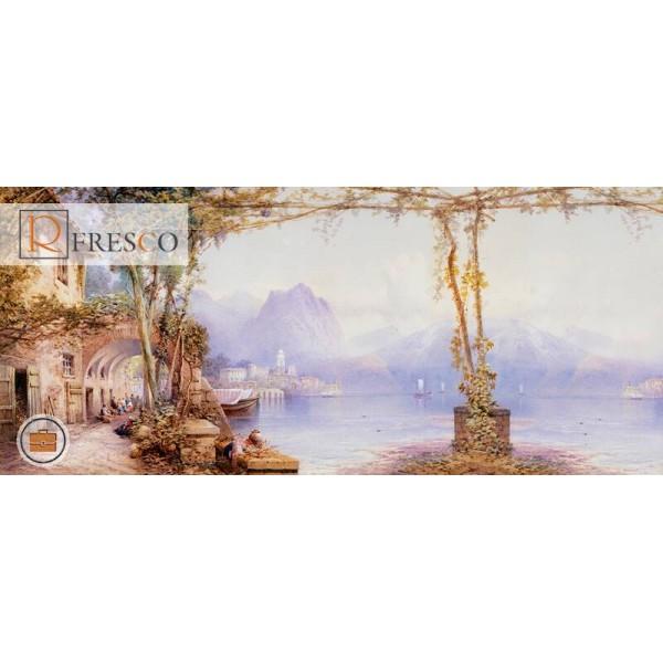 Фреска Renaissance Fresco Landscapes (4987)
