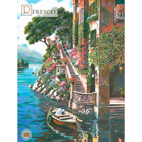 Фреска Renaissance Fresco Landscapes (4988)
