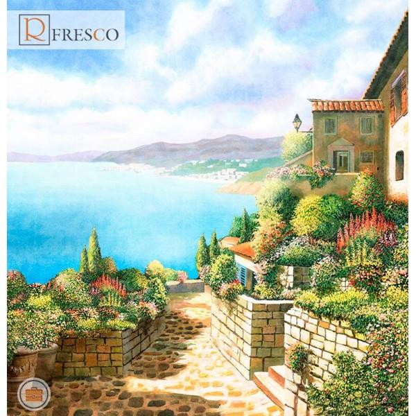Фреска Renaissance Fresco Landscapes (4990)