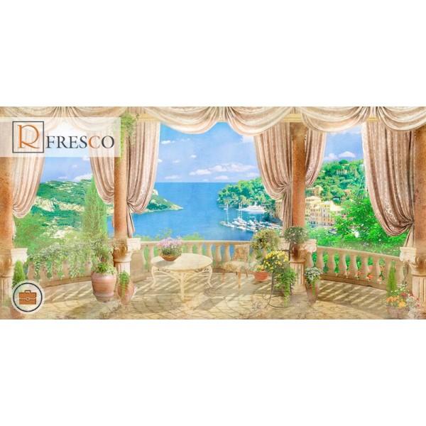 Фреска Renaissance Fresco Landscapes (4994)