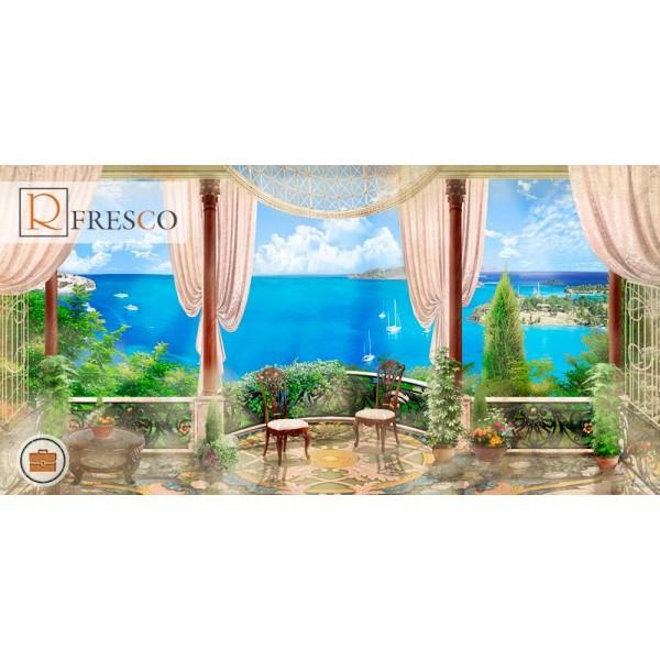 Фреска Renaissance Fresco Landscapes (4996)