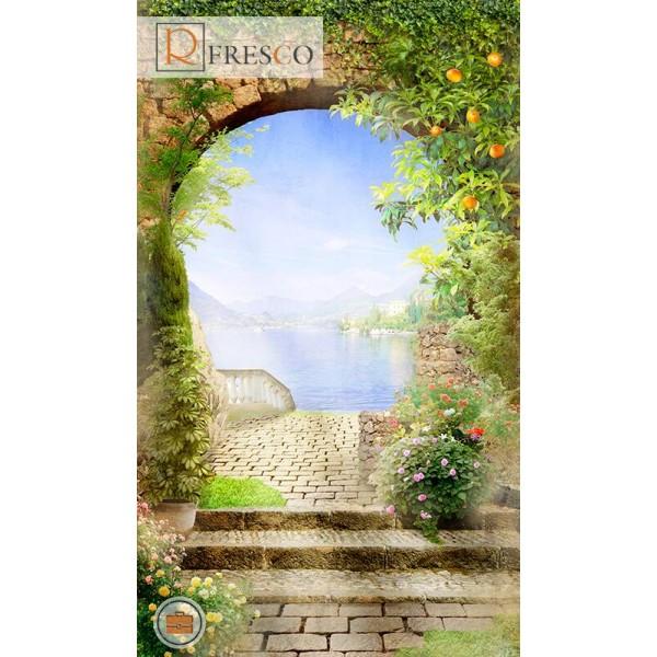 Фреска Renaissance Fresco Landscapes (4997)