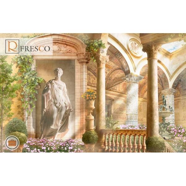 Фреска Renaissance Fresco Landscapes (4998)
