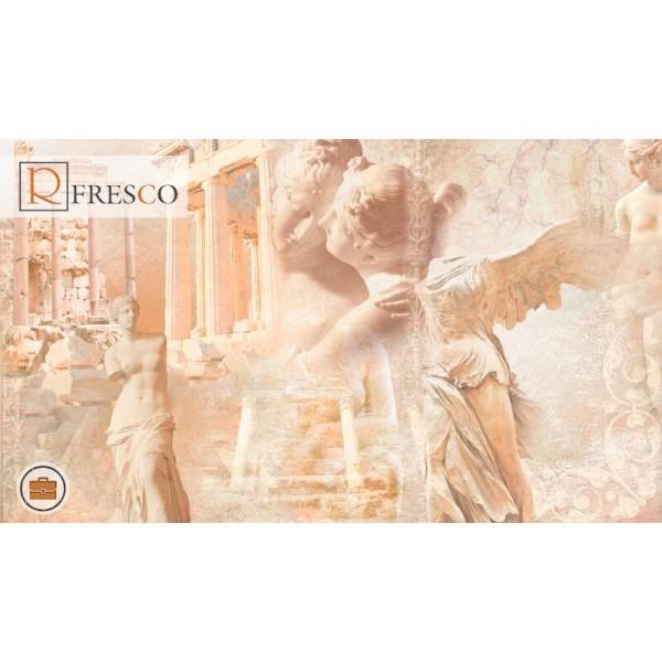 Фреска Renaissance Fresco Maps (1038)